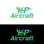 KP Aircraft Logo - Entry #611