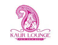 Full Service Salon Logo - Entry #102