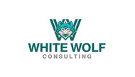 White Wolf Consulting (optional LLC) Logo - Entry #116