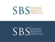 Senior Benefit Services Logo - Entry #16