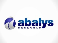 Abalys Research Logo - Entry #3