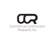 Commercial Construction Research, Inc. Logo - Entry #102