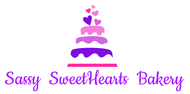Sassy Sweethearts Bakery Logo - Entry #97