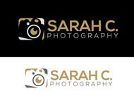 Sarah C. Photography Logo - Entry #16