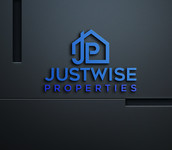 Justwise Properties Logo - Entry #107