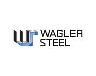 Wagler Steel  Logo - Entry #185