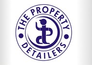 The Property Detailers Logo Design - Entry #102