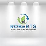 Roberts Wealth Management Logo - Entry #526