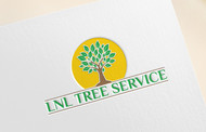 LnL Tree Service Logo - Entry #21