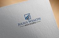 Julius Wealth Advisors Logo - Entry #239