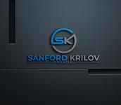 Sanford Krilov Financial       (Sanford is my 1st name & Krilov is my last name) Logo - Entry #383
