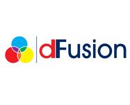 dFusion Logo - Entry #19