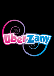 UberZany Logo - Entry #28