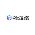 Hollywood Wellness Logo - Entry #134