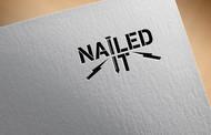Nailed It Logo - Entry #285