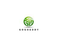 GoGo Eddy Logo - Entry #78