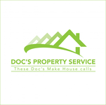 Logo for a Property Preservation Company - Entry #35