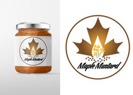 Maple Mustard Logo - Entry #52