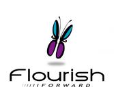 Flourish Forward Logo - Entry #32