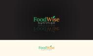 Logo for a nutrition company - Entry #143