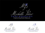 Michelle Potter Photography Logo - Entry #167