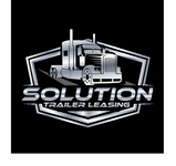 Solution Trailer Leasing Logo - Entry #83