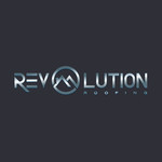 Revolution Roofing Logo - Entry #379