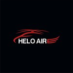 Helo Aire Logo - Entry #266