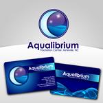 Aqualibrium Logo - Entry #149