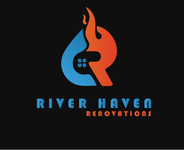 River Haven Renovations Logo - Entry #28