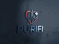 Purifi Logo - Entry #219