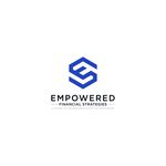Empowered Financial Strategies Logo - Entry #254