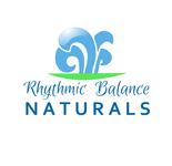 Rhythmic Balance Naturals Logo - Entry #68