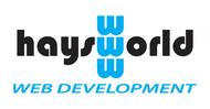 Logo needed for web development company - Entry #30