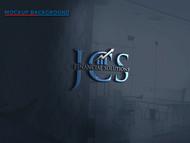 jcs financial solutions Logo - Entry #466