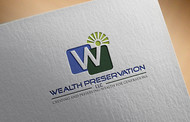Wealth Preservation,llc Logo - Entry #6