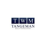 Tangemanwealthmanagement.com Logo - Entry #342
