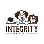 Integrity Puppies LLC Logo - Entry #106
