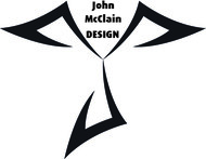 John McClain Design Logo - Entry #220