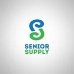 Senior Supply Logo - Entry #280