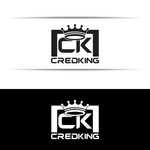 CredKing Logo - Entry #71