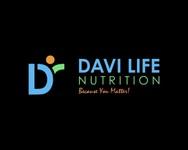 Davi Life Nutrition Logo - Entry #723