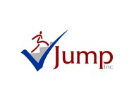 Jump Inc Logo - Entry #23