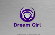 Dream Girl Logo - Entry #6