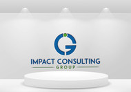 Impact Consulting Group Logo - Entry #88