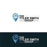 The Tyler Smith Group Logo - Entry #16