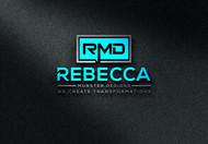Rebecca Munster Designs (RMD) Logo - Entry #149