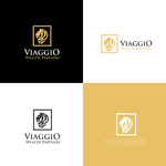 Viaggio Wealth Partners Logo - Entry #214