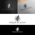 Baker & Eitas Financial Services Logo - Entry #428