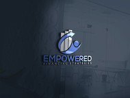 Empowered Financial Strategies Logo - Entry #170